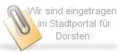 Branchenbuch Dorsten